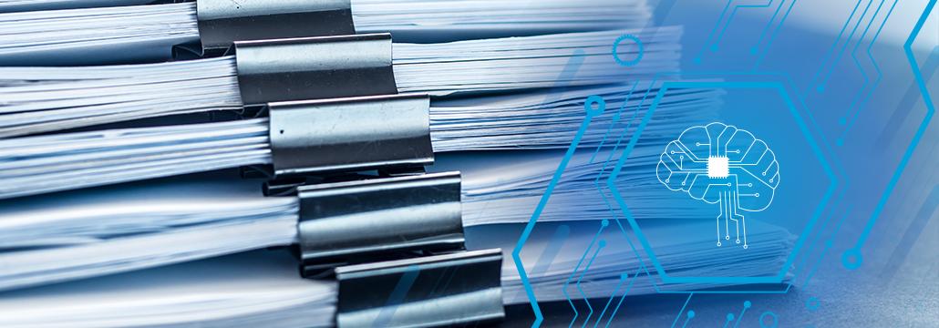 KI in Schadensersatzklagen: Erfolgsbaustein intelligente Dokumentenverarbeitung