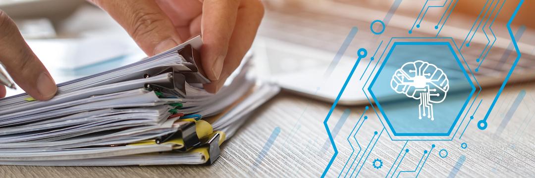 Document Quick Check: Schaffung belastbarer Entscheidungsgrundlagen